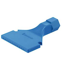 Đầu phun khí dẹt ren ngoài (loại nhựa) AFTSP15 MISUMI