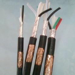 Cáp điều khiển có màn chắn chống nhiễu DVV/Sc 7*1,5mm2 (7x7/0.52) - 0,6/1k DVV/Sc 7 x 1,5mm2 (7x7/0.52) - 0,6/1k CADIVI
