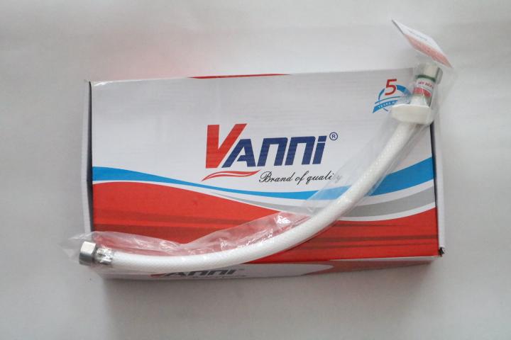 Dây cấp nước nhựa 3T TGCN-28939 VANNI