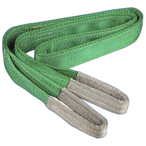 Dây cáp vải cẩu hàng loại 2 tấn dài 8m DCH-VN-18 HELIOS