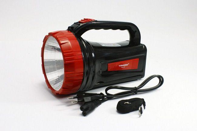Đèn pin xách tay TS1137 Tiross