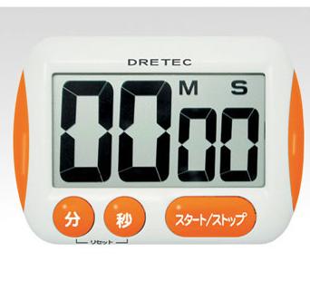 Đồng hồ bấm giờ báo động T-2910R Dretec