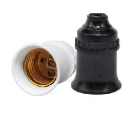 Đui đèn xoáy màu đen 5A 250V E27-LĐ OMINSU