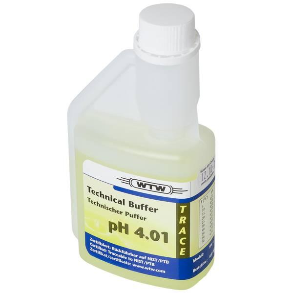 Dung dịch hiệu chuẩn pH 4.01 108800 WTW