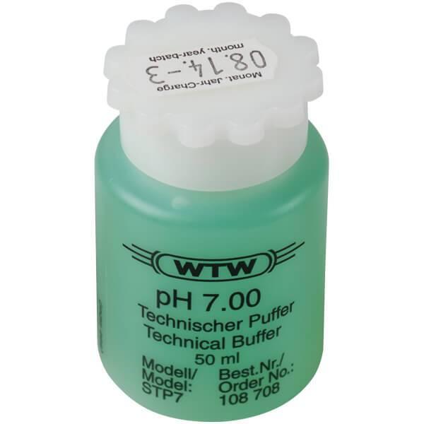 Dung dịch hiệu chuẩn pH 7 108708 WTW