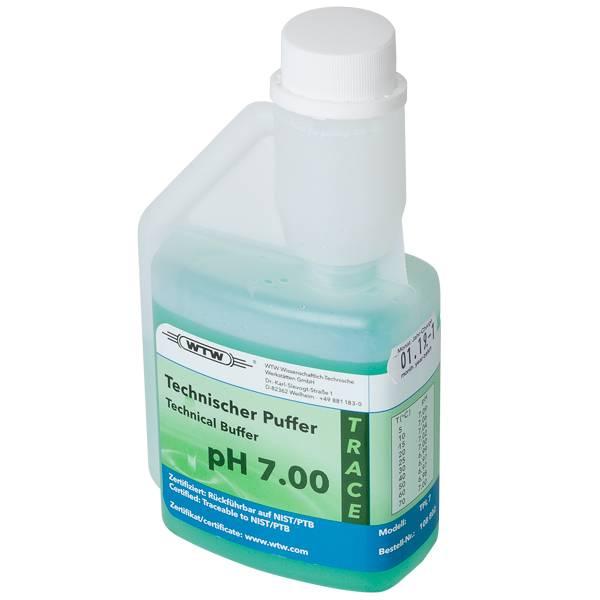 Dung dịch hiệu chuẩn pH 7.00 108802 WTW