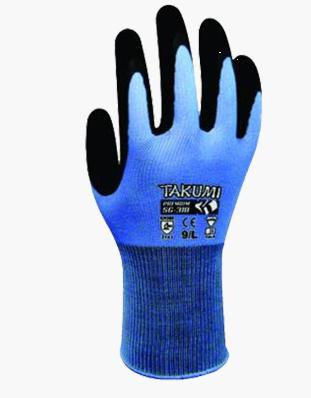 Găng tay bảo hộ SG-310 TAKUMI