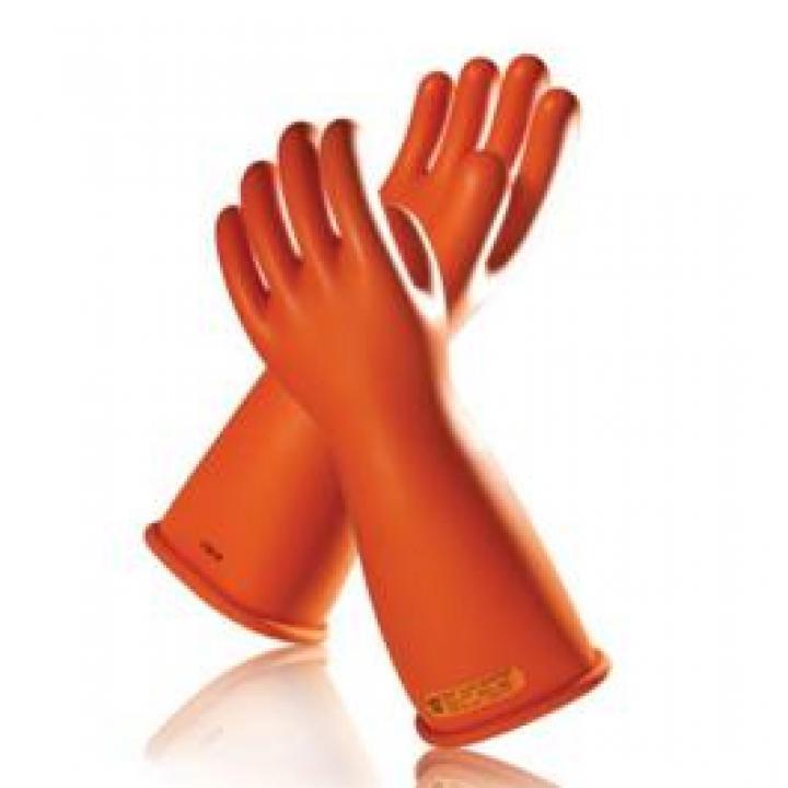 Găng tay cao su cách điện 7,500V TGCN-27964 NOVAX