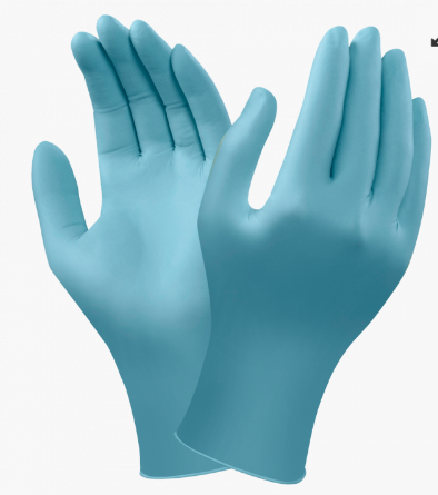 Găng tay dùng 1 lần TOUCHNTUFF 92-670 Ansell