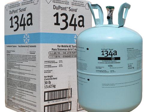 Gas lạnh, ga lạnh 134a - 13,6 kg DUPONT