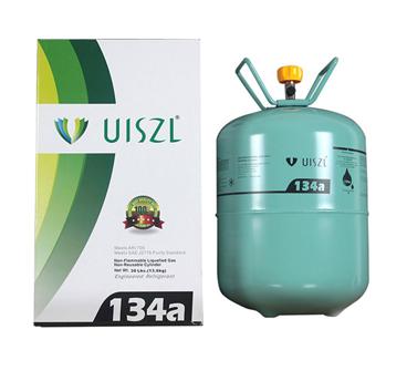 Gas lạnh, Ga lạnh 134a UISZL