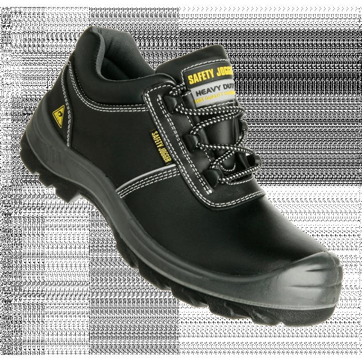 Giày bảo hộ lao động Aura S3 ESD SAFETYJOGGER