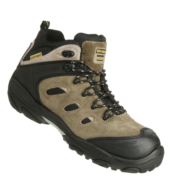 Giày bảo hộ lao động Xplore S3 HRO SAFETYJOGGER