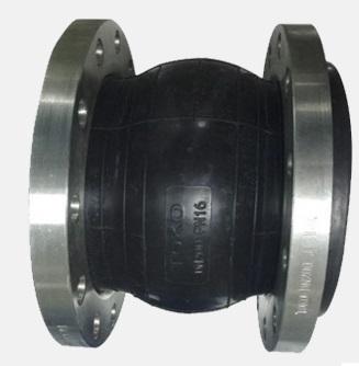 Khớp nối mềm cao su DN50-SSG TOKO