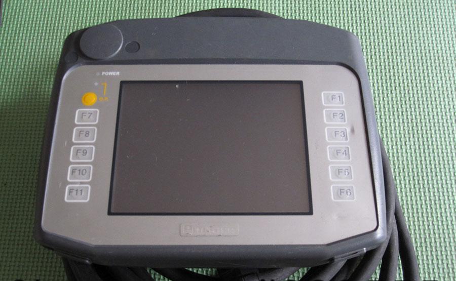 Màn hình cảm ứng HMI AST3301W-S1-D24 PROFACE
