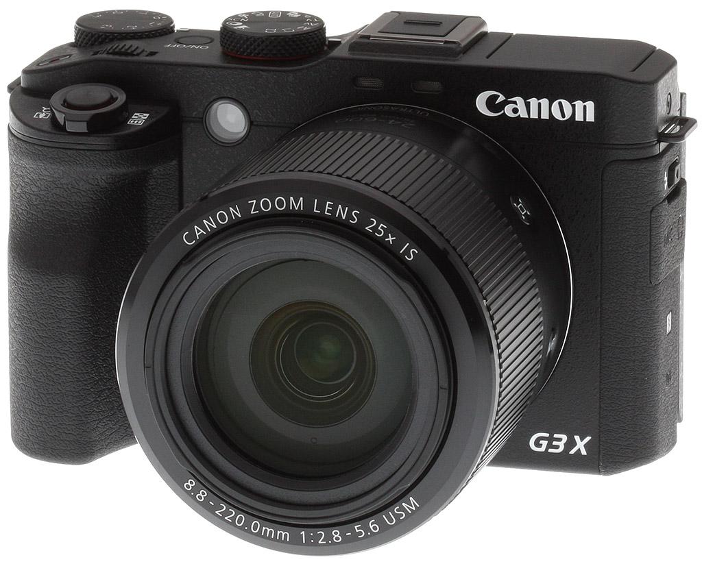 Máy chụp ảnh kỹ thuật số POWERSHOT G3X Canon
