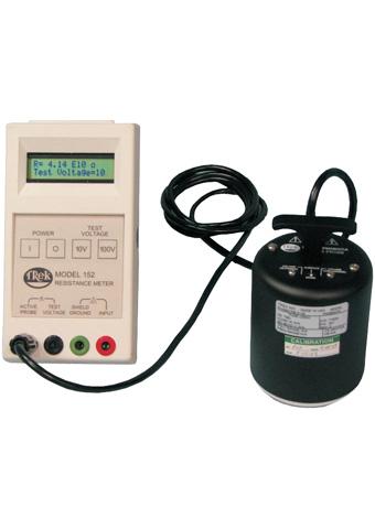 Máy đo điện trở bề mặt 152-1 TREK