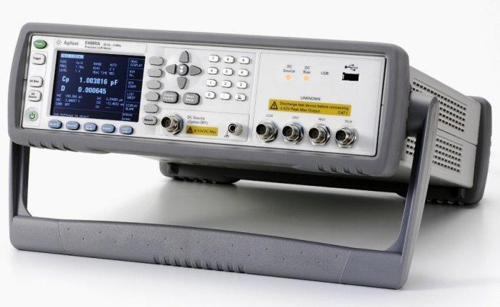 Máy đo LCR 4263B Agilent
