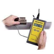 Máy đo lưu lượng nước bằng siêu âm DUFX1-B1-CE Dynasonics