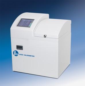 Máy đo nhiệt trị tự động 6400EF PARR