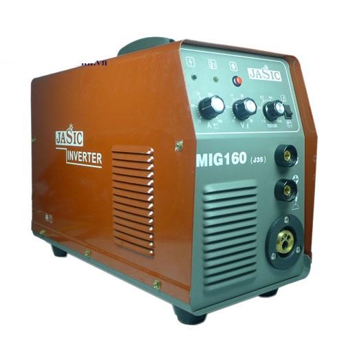 Máy hàn bán tự động MIG-160 Jasic