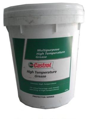 Mỡ chịu nhiệt  TGCN-27543 CASTROL