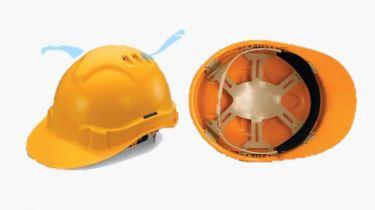 Nón bảo hộ lao động   HG2-PHSL PROGUARD