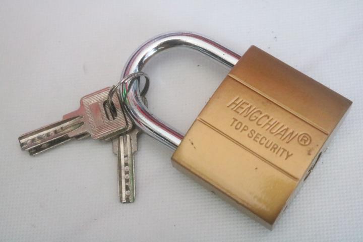 Ổ khóa size 63 mm 8063 HENGCHUAN