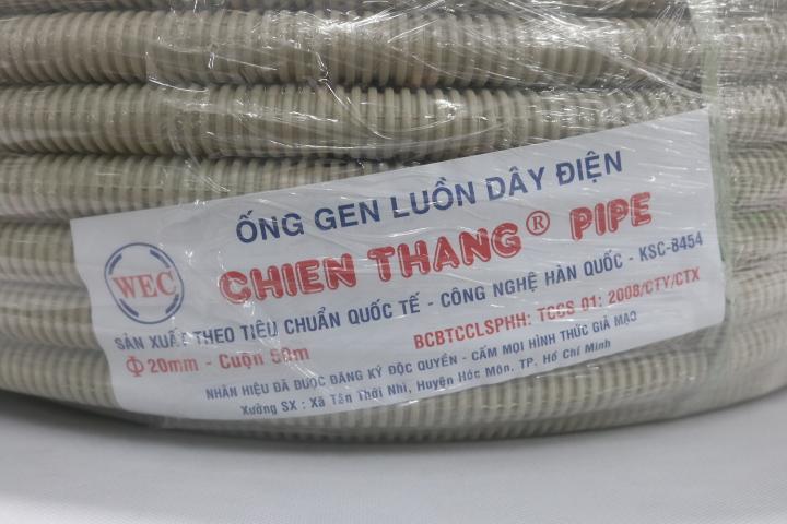 Ống ruột gà phi 20 TGCN-12290 CHIENTHANG