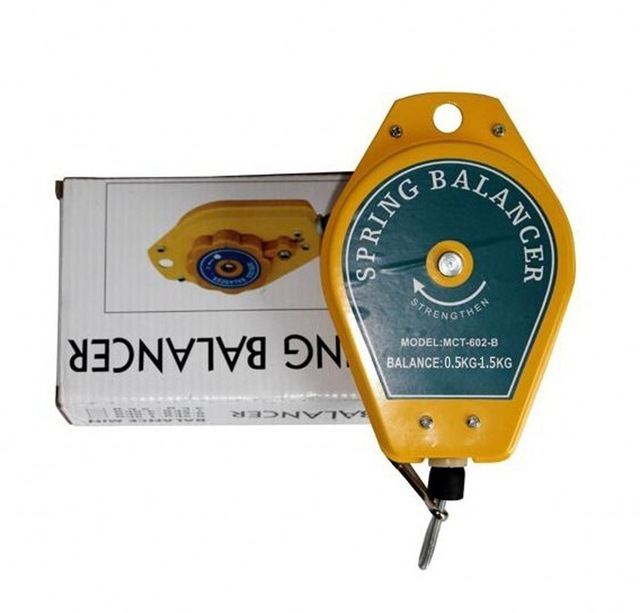 Pa lăng cân bằng MCT-602-B (0.5-1.5kg) China