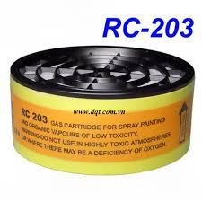 Phin lọc RC 203 HF