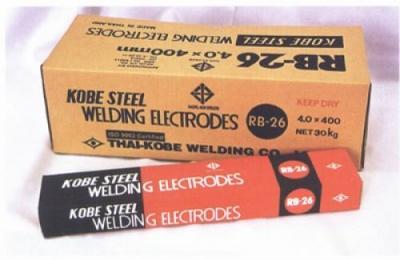 Que hàn điện RB26-2.6mm KOBELCO