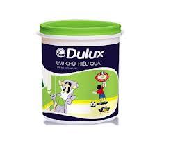 Sơn Dulux Lau Chùi hiệu quả A991 50BG76/068 (5 lít) DULUX