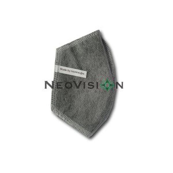 Than hoạt tính của khẩu trang ACC-NM NEOMASK