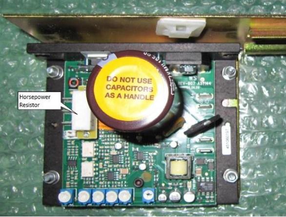 Mạch điều khiển động cơ máy mài metaserv 250   KBWS-25D-KB (9493 DC) B01CP000203 Buehler