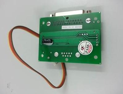 Thẻ cung cấp tín hiệu ngõ vào OP 03 EXCELL