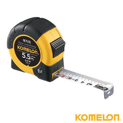 Thước dây KMC-32D (5.5m x 19mm) Komelon