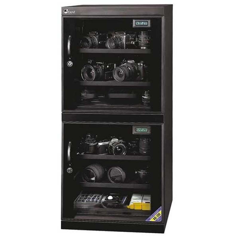 Tủ chống ẩm 200 lít AD200 Fujie