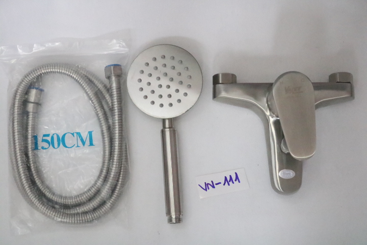 vòi củ sen Nóng lạnh  VN-111 VANNI