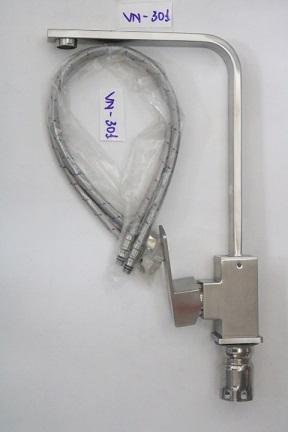 Vòi rửa chén nóng lạnh VN-301 VANNI
