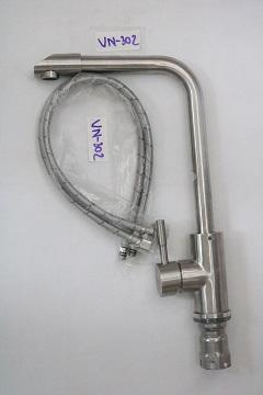 Vòi rửa chén nóng lạnh VN-302 VANNI