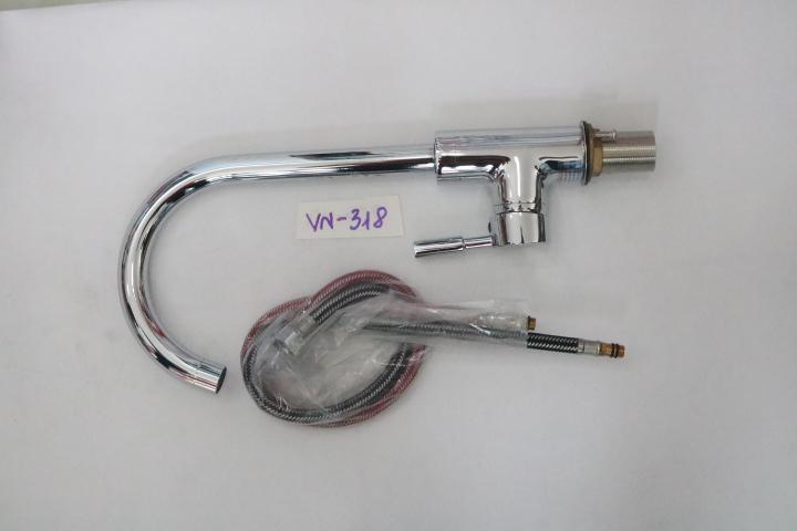 Vòi rửa chén nóng lạnh VN-318 VANNI