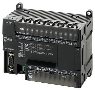 Bộ lập trình PLC  CP1H-XA40RD-A Omron