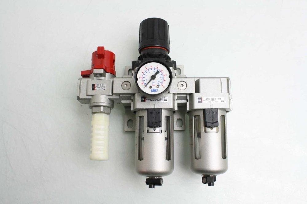 Bộ lọc khí  AW40-04DG-1-A SMC