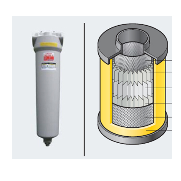 Bộ lọc khí MSF400-AL ORION