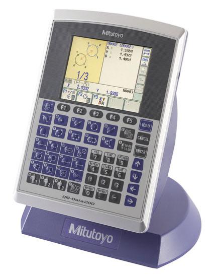 Bộ xử lý  QM-Data200 MITUTOYO