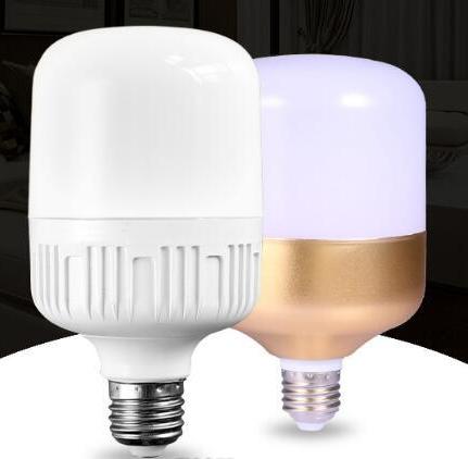 Bóng đèn led siêu tiết kiệm LED B22 E27 VietnamElectricity