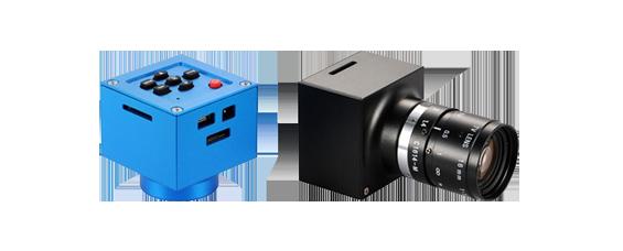Camera USB cho kính hiển vi HDCE-30B2T SHODENSHA