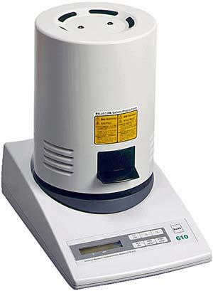 Cân phân tích độ ẩm FD-610 Kett