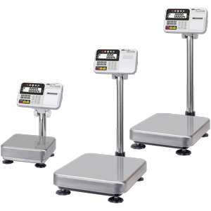 Cân sàn điện tử HW-100-KC AND